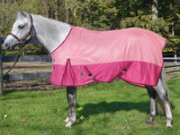 "Centaur  Pony Super Fly Sheet, 54"" - 63"""