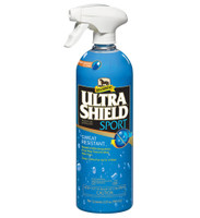 Absorbine UltraShield Sport Quart Spray