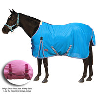 "Weatherbeeta Pony Fly Sheet, Sizes 48"" & 51"" Only"
