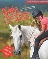 Kids Riding with Confidence - Fun Beginner Lessons