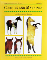 Colours and Markings, A Threshold Picture Guide