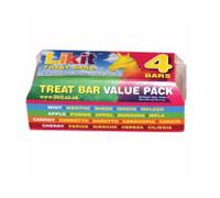 Likit Treat Bar Value 4-Pack