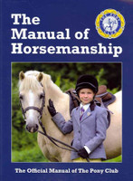 The Manual of Horsemanship, Pony Club