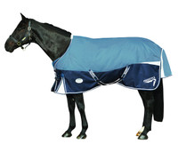"Weatherbeeta Freestyle 1200D Medium Turnout, 66"" Only"
