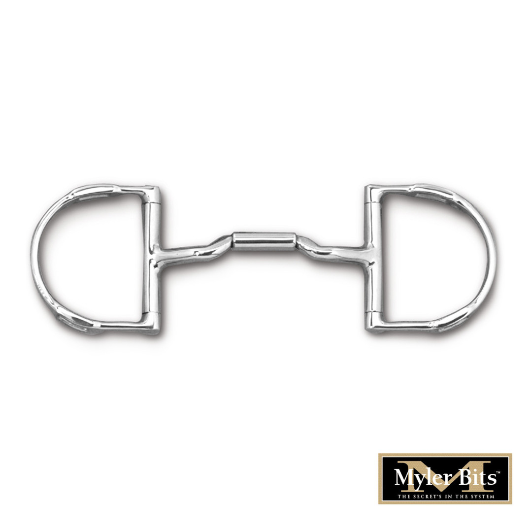 comforter with cheek stainless myler comfort bits snaffle full roller hooks copper steel