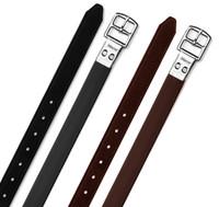 "Wintec Slimline Stirrup Leathers, Two Colors, 44"" & 48"""