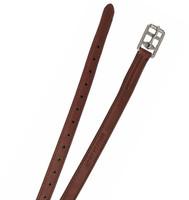 """HDR Triple Covered Leathers, 48"""", Havana & Oakbark"""