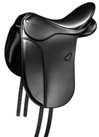 Wintec 500 Dressage Saddle with CAIR, 16.5""