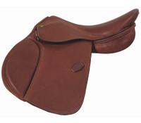 HDR Pro Pony Saddle
