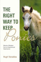 The Right Way to Keep Ponies