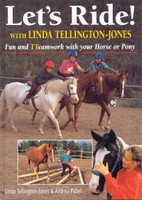 Let's Ride with Linda Tellington-Jones