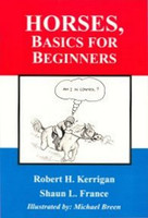 Horses, Basics For Beginners