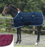"Weatherbeeta Rose Foal/Mini Stable Blanket, 36"" Only"