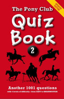 Pony Club Quiz Book No. 2