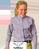 Elegance Long Sleeve Shirt, Sizes 6 - 16