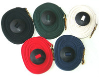 25' Cotton Lunge Line With Swivel Snap