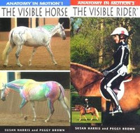 The Visible Horse & Visible Rider Series (VHS Tape)