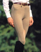 Dublin Side Zip Breeches