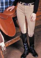 Dublin Front Zip Breeches, Sizes 8 & 14 Only