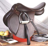 Mystic All Purpose Saddle