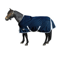 "Weatherbeeta Landa Navy Turnout Sheet,  Sizes 51"", 54"" & 57"" Only"