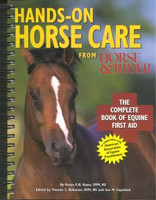 Hands-On Horse Care from Horse & Rider