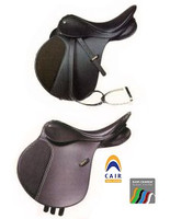 Wintec 500 All Purpose Saddle with CAIR, 15""