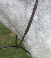 Pro-Trainer Raised Standing Martingale