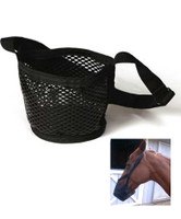 Best Friend Soft Stall Muzzle