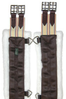Ovation Dri-Lex Fleece Equalizer Girth 34'' - 48''