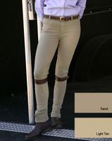 TuffRider Pull On Jods Extra - Plus Sizes 6 - 16
