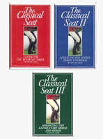 The Classical Seat Series by Sylvia Loch (VHS Tape)