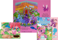My Little Pony The Princess Promenade