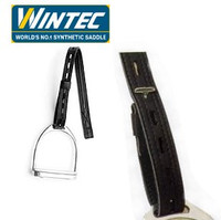 Wintec Webbers - Synthetic Leathers, 3 Sizes