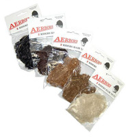 Aerborn Standard Weight Riders Hair Nets