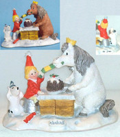 Thelwell's Christmas Cracker