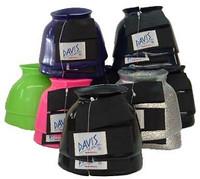 Davis Bell Boots, XS & S
