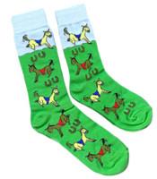 Silly Horse Socks