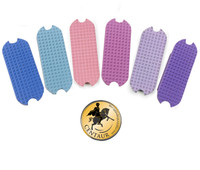 Rubber Stirrup Pads For Weighted Fillis Stirrups