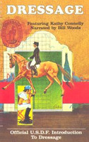 Introduction to Dressage(VHS Tape)