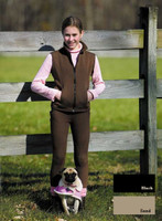 TuffRider Unifleece Pull On Breech