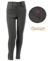 Ovation Hunter Star Breech