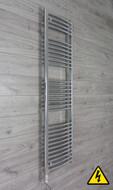 http://www.companyblue.co.uk/450-x-1500mm-flat-chrome-heated-towel-rail-radiator/