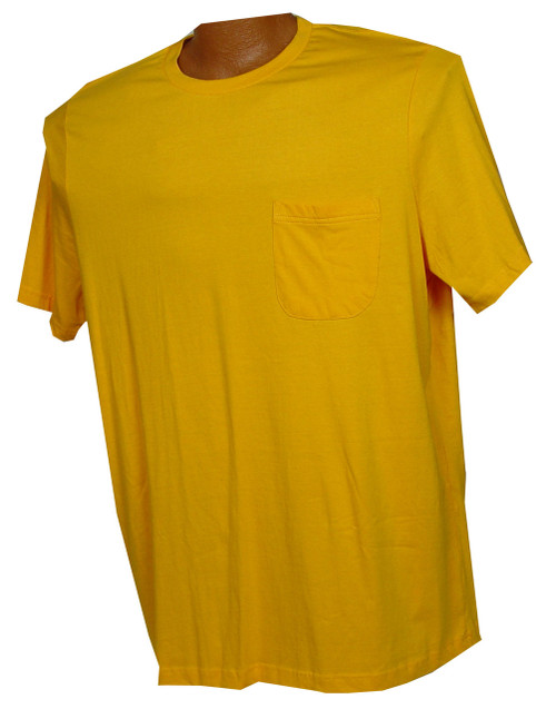 King Size Pocket Tee (front)