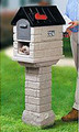 MailMaster Stone Hill Plus Mailbox DISCONTINUED