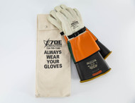 "70E Solutions Canvas Glove Bag For 18"" Glove Lengths"