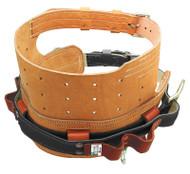Miller Linemen's Belt