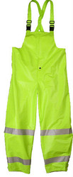 Nasco Arclite High Visibility 1500 - Overall - Fluorescent Yellow ## 1501TFY ##