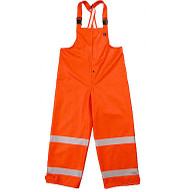 Nasco Arclite High Visibility 1000 - Overall - Bright Orange ## 1101TBO ##