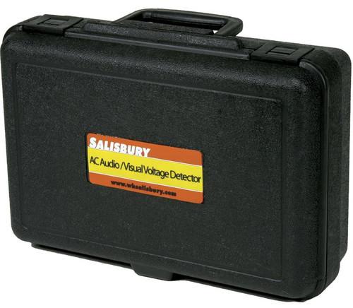 Salisbury Voltage Detector : Salisbury voltage detector storage case